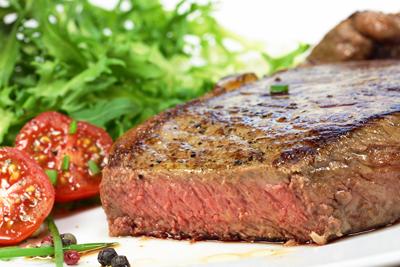 grillen Roastbeef